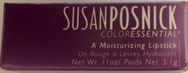 (New) Susan Posnick Cosmetics Lipstick, Tokyo, .11 Ounce - $20.78