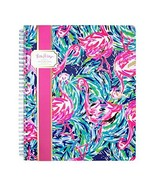 Lilly Pulitzer Large Notebook (Flamenco Beach) - $22.70