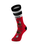 Chicago Blackhawks Stanley Cup 2015 Stanley Cup Chicago Hockey Kaner Toe... - $26.00