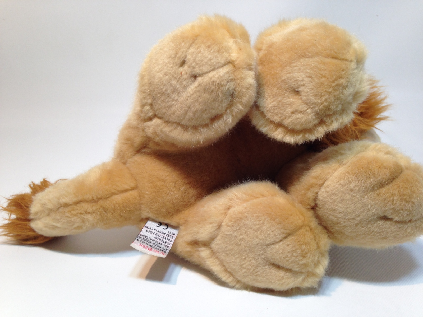 0263cef6ab4 Ty Kingston Lion Plush Wild Wild West and 50 similar items