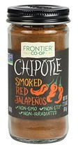 Frontier Ground Bottle, Chipotle, 2.15 Ounce - $4.17