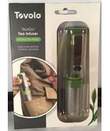 Tovolo - TeaGo Mobile Press Tea - $14.80