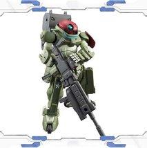Grimoire Red Beret Gundam Bandai HG 144 Build Divers Mobile Suit Robot Toys - $63.20
