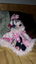 18 inch doll clothes accessories lot Minnie Mouse - $5.93