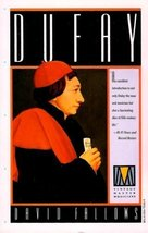 Dufay Fallows, David - $20.92