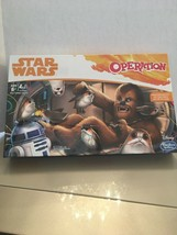 Operation Game Star Wars Chewbacca Edition - $14.36