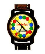 Twister Game Watch, Milto Bradley, Hasbro, New Unworn, 1994 Extremely Ra... - $68.16