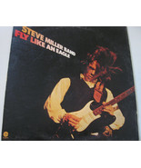 Steve Miller Band Fly Like An Eagle Capitol ST-11497 Stereo Vinyl Record LP - $24.99