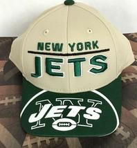 New York Jets Hat NFL Football Team Apparel YOUTH BOYS Snapback Green C18-4 - $12.36