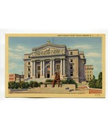 Essex County Court House, Newark, New Jersey - $1.99