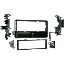 Metra 99-8202 2000-2005 Toyota Mini Single-DIN Installation Multi Kit - $33.10