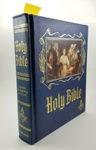 Holy Bible Master Reference Edition Heirloom Bible Publisher 1964 King J... - $50.19