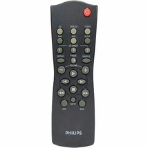 Philips RC282425/01 Factory Original Audio System Remote FWC99, FWC10, F... - $14.99