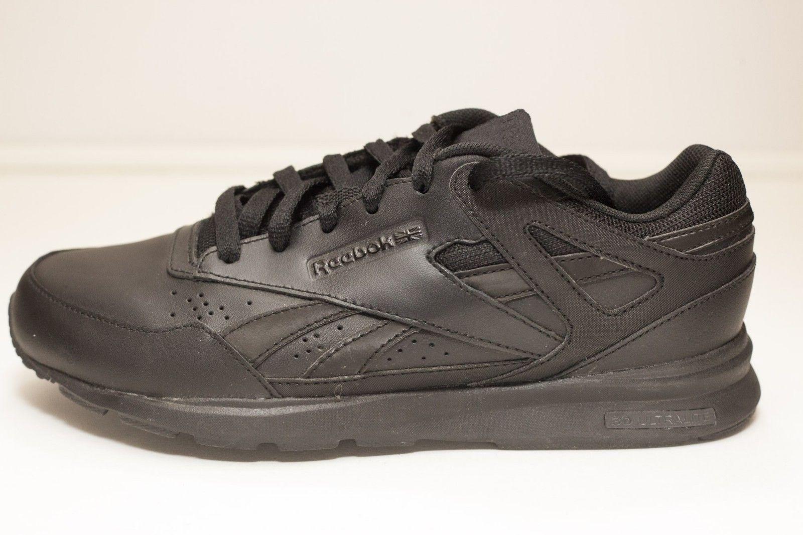 a2e7e64c67d Reebok Size 7.5 D Black Walking Shoes Women s and 50 similar items