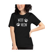 Dog Shirt, Cat Shirt, Dog Mom, Dog Dad, Cat Mom, Cat Dad, Gift, Dog Tee,... - $33.42 CAD+
