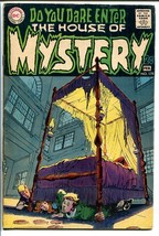 HOUSE OF MYSTERY #178 1969-NEAL ADAMS-DC HORROR VG - $56.75