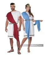 California Costumes Party Toga Greek Roman Adult Unisex Halloween Costum... - $26.02