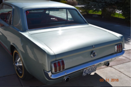 1965 Ford Mustang GT For Sale in Sandy, UT 84094 image 10