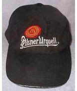 Pilsner Urquell Beer Brewing Pilsen Czech Republic Ball Type Cap Hat - $9.95
