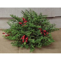 cedar berry table decor - $29.69