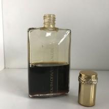 Vintage Estee Lauder Youth Dew Bath Oil 2 oz . USED Perfumed Oil SPLASH - $42.25