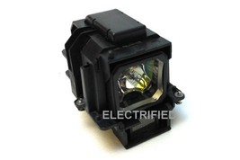 Nec VT-75LP VT75LP Oem Lamp For VT470 VT670 VT676 VT75LPE 01-00161 Made By Nec - $346.95