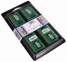 Kingston KVR800D2N6K2/2G DDR2-800 2GB Memory Kit - $24.75