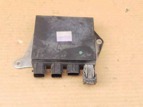 Toyota Lexus Fuel Injector Control Module Driver 89871-53010