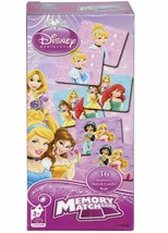 Disney Princess Memory Match Game - $5.50