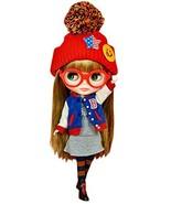 Neo Blythe Shop Limited Doll Varsity - $468.00