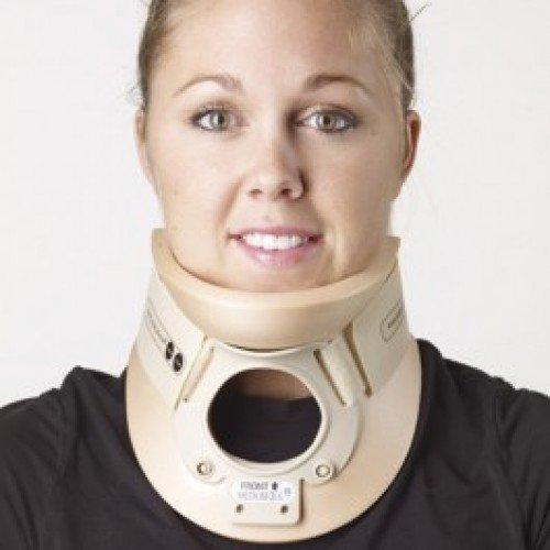 """Corflex Philadelphia Hard Cervical Tracheotomy Collar-S-5.25"""" - $48.99"""