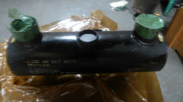 Cummins T-7497 Exhaust Muffler A/A 6-82 New image 6
