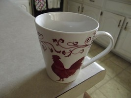 Canterbury Potteries mug Country Toile 10 available - $3.22