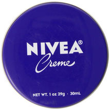 Nivea Creme 1 oz 29 g in Can For Unisex - $14.99