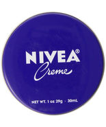 Nivea Creme 1 oz 29 g in Can For Unisex - $8.99