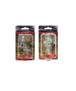 D&D Miniatures: Elven Race, RPG Bundle - $6.92