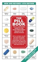 The Pill Book (14th Edition): New and Revised 14th Edition The Illustrat... - $2.00