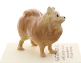 Hagen-Renaker Miniature Ceramic Dog Figurine Pomeranian image 2