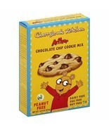 Cherrybrook Kitchen Chocolate Chip Cookie Mix Peanut Dairy Egg Nut Free - $9.99