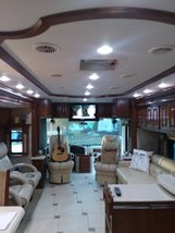 2010 Tiffin Allegro Bus 40QXP for sale by Owner - Riverview , FL 32086 image 3