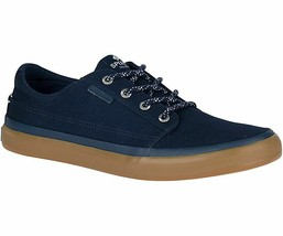 Sperry Mens Coast Line Blucher Fit Sneakers Navy - $45.00