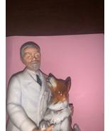 Royal Doulton   figurine.. Thanks Doc - $189.99