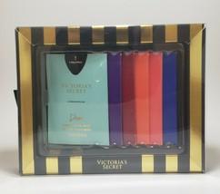 Retro Victoria's Secret Sample Gift Box Set .01 oz ea Discontinued Gently Used - $39.95