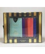 Retro Victoria's Secret Sample Gift Box Set .01 oz ea Discontinued Gentl... - $34.95