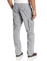 NEW NWT LEVI'S STRAUSS MEN'S ORIGINAL RELAXED FIT CARGO I PANTS GRAY 124620016 image 2