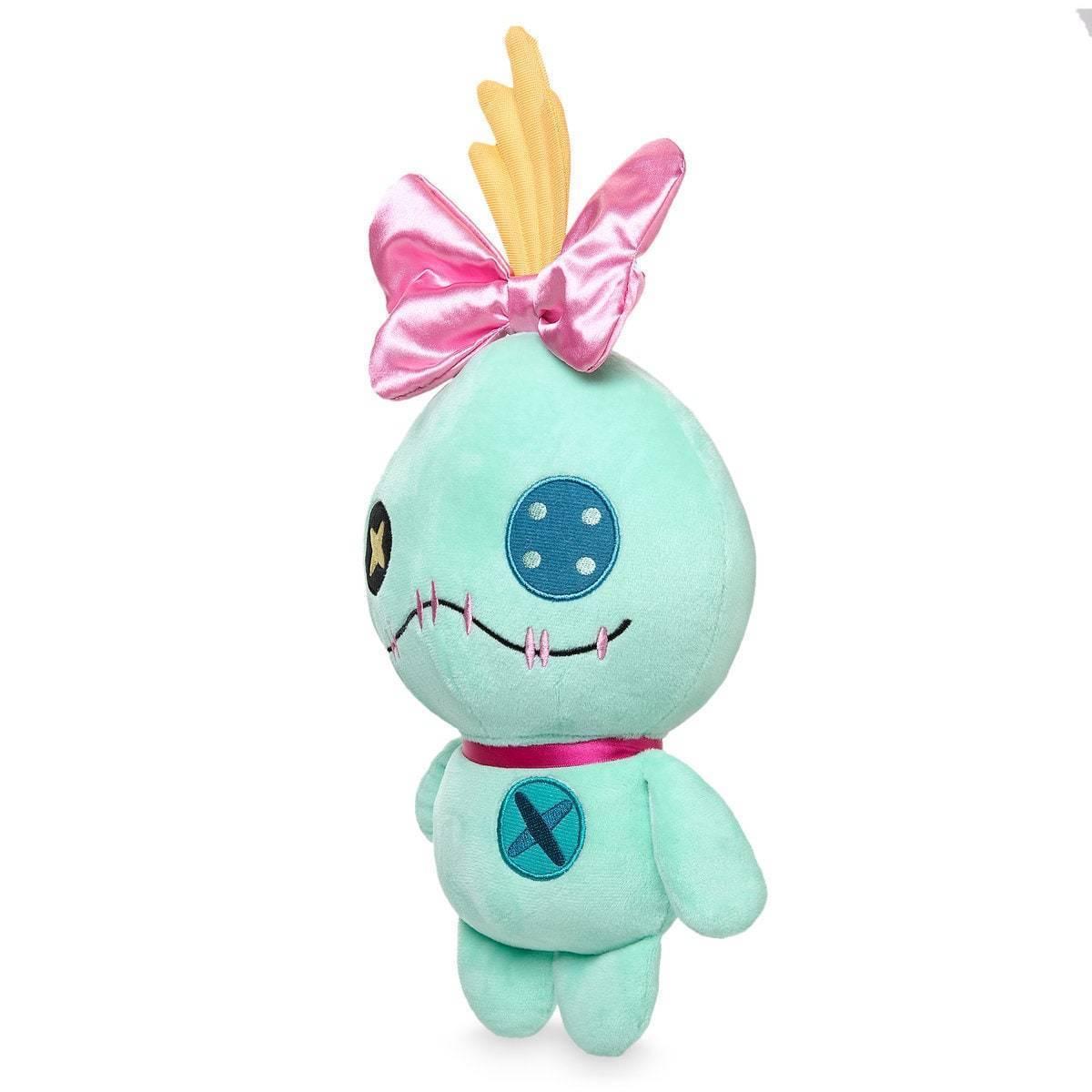 Disney Animators' Collection Scrump Plush Lilo & Stitch Small Plush New with Tag