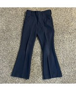 Vintage Levis Boys Sportswear Pants - $7.91
