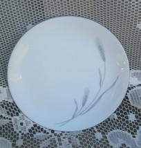 Old Vintage Johann Haviland Bread & Butter Plate Silver Wheat Bavaria Ge... - $9.89