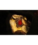 RING OF THE NIGHT WEALTH POWERFUL DJINN / JINN / GENIE ~ HAMJADAH ~ HAUNTED - $2,300.00