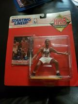 1995 STARTING LINEUP - SLU - NBA - SCOTTIE PIPPEN - CHICAGO BULLS - £11.33 GBP